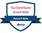 Top Contributor 2020